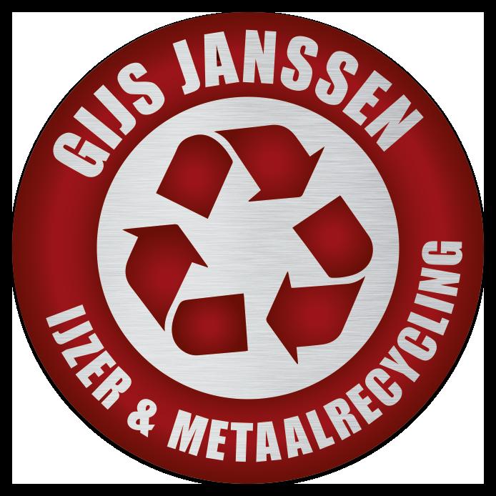 EISEN & METALLRECYCLING GIJS JANSSEN IN DER REGIO VENLO.
